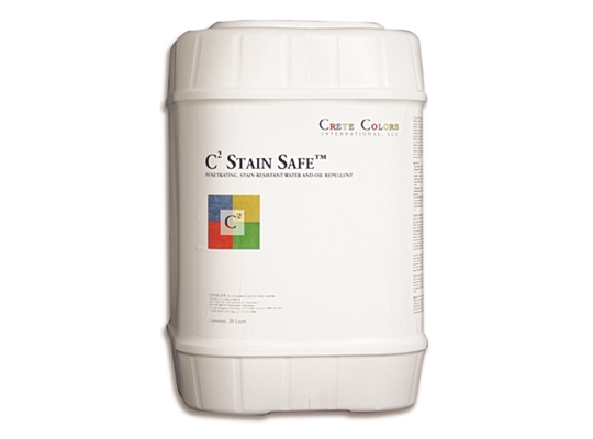 C2 Stain Safe (捍油)